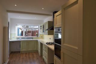 Refurbished Kitchen Hanwell